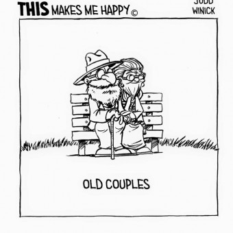 TMMH 75 old couples