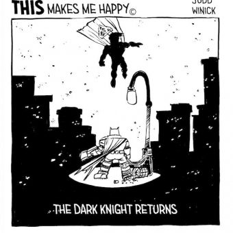 TMMH Dark Knight Returns